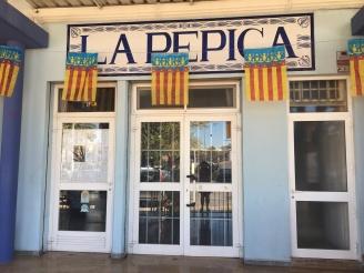 LaPepica
